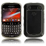 Cbus Wireless Clear Protective Hard Case / Cover / Shell for BlackBerry Bold 9900 / 9930