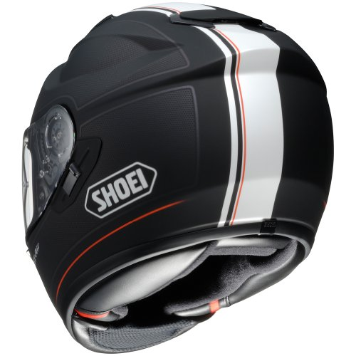 Amazon Com Shoei Wanderer Gt Air Sports Bike Racing Helmet Tc 5