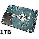 Seifelden 1TB 2.5 SATA Laptop Hard Drive 3 Year Warranty for Asus, HP Dell Gateway Toshiba Gateway Acer Sony Samsung, MSI Lenovo, Asus, IBM Compaq eMachines PC/Mac 1000 GB (Certified Refurbished)