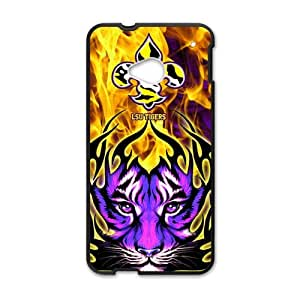 Tribal tiger Phone Case for HTC One M7