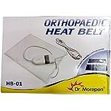 Dr Morepen Orthopaedic Heat Belt  (HB-01)