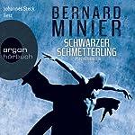 Schwarzer Schmetterling | Bernard Minier