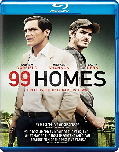 99 Homes BLURAY