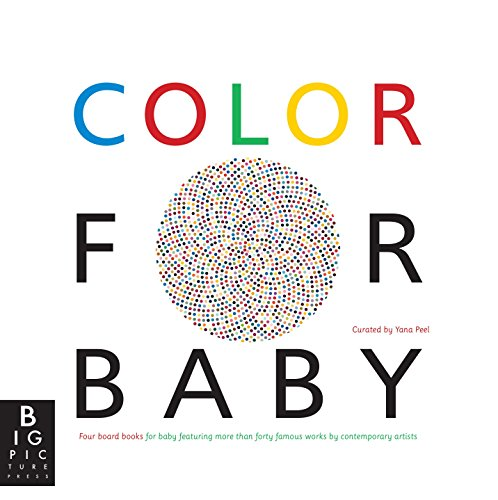 Color for Baby ()