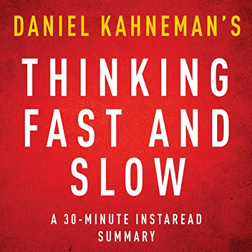Looking for a thinking fast and slow audible book? Have a look at this 2019 guide!