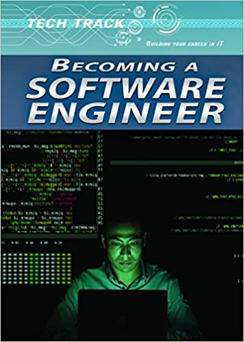 Amazon com: Becoming a Software Engineer (Tech Track