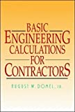 Basic Engineering Calculations for Contractors