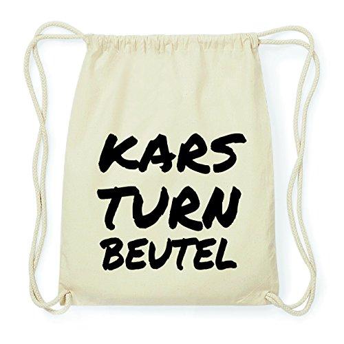 JOllify KARS Hipster Turnbeutel Tasche Rucksack aus Baumwolle - Farbe: natur Design: Turnbeutel R3eo6u0a