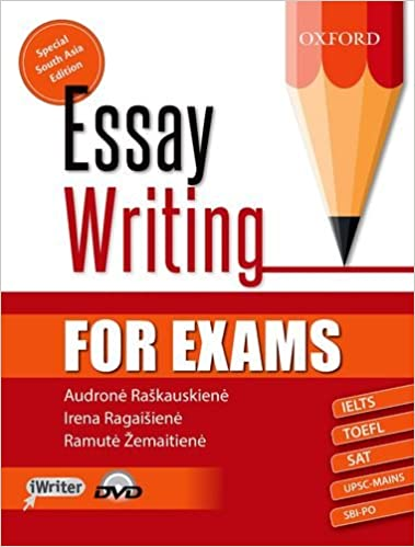 Parts Of An Essay  How To Write A Good Proposal Essay also Proposal Essay Format Buy Essay Writing For Exams Book Online At Low Prices In  Analysis Essay Thesis