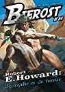 Bifrost, n°84 : Special Robert E. Howard par Howard