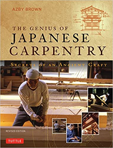 The Genius of Japanese Carpentry - Secrets of an Ancient Craft