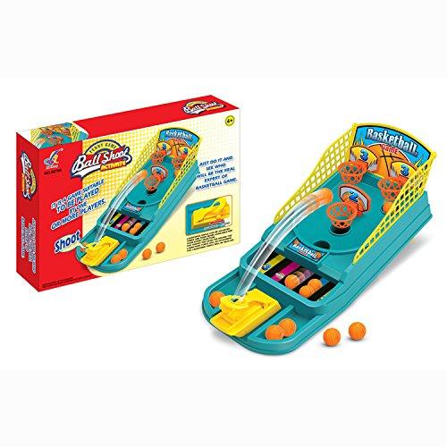 【 Alnair 】おもしろ ゲーム 玉入れゲーム 子供 大人 家族ゲーム 友人 楽しい 卓上ゲーム キッズ アクション スポーツ トイ 対戦 おもちゃ ボードゲーム バスケットボール
