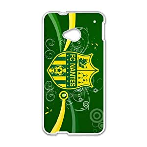 Happy Five major European Football League Hight Quality Protective Case for HTC M7