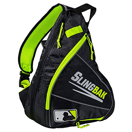 Franklin Baseball Bat Bag - 4
