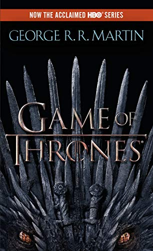 A Game of Thrones (A Song of Ice and Fire, Book 1) (Game Of Thrones Box Set 1 7)