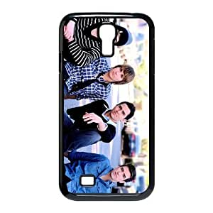 Mystic Zone Big Time Rush Cover Case for SamSung Galaxy S4 I9500