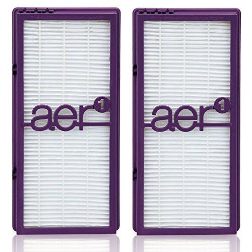Holmes Aer 1 True Hepa Performance Plus Hapf 300 AP-U4 (2 Pack) (Holmes Hepa Air Purifier Aer compare prices)