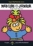 img - for Super Silly Mad Libs Junior book / textbook / text book