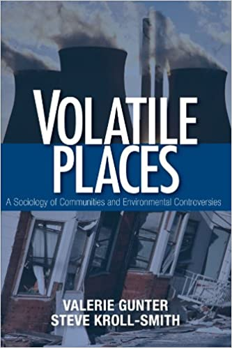 Volatile Places: A Sociology of Communities and ...