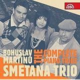 Martinu: the Complete Piano Tr