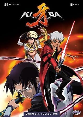 Amazon com: Kiba: Complete Collection: Kiba: Movies & TV