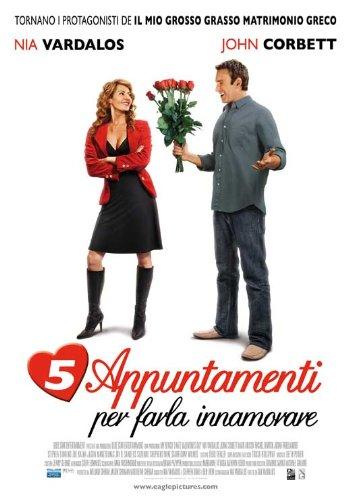 I Hate Valentine's Day Movie Poster (27 x 40 Inches - 69cm x 102cm) (2009) Italian -(Nia Vardalos)(John Corbett)(Judah Friedlander)(Zoe Kazan)