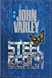 Steel Beach, John Varley, 0399137599