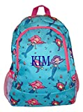 Fun Fashion Print Backpack - Custom Embroidery Available - Best Reviews Guide