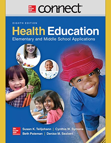 Connect Access Card for Health Education