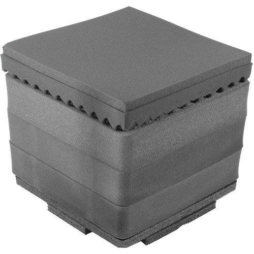 Pelican 0551 6 Pc Replacement Foam Set for 0550 Transport Case 0550-400-000