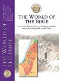 The World of the Bible (Essential Bible Reference)