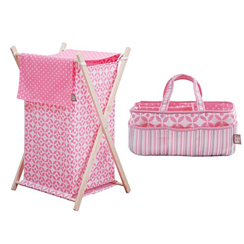 2-piece Storage Set in Lily by Generic