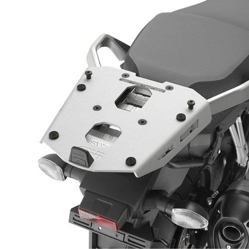 (GIVI SRA3112 Monokey Topcase Mounting Adapter - Suzuki V-Strom 650 DL650 V-Strom 1000 DL1000)