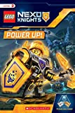 img - for Power Up! (LEGO NEXO KNIGHTS: Reader) book / textbook / text book