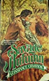 Savage Autumn, Constance O'Banyon, 0821731882