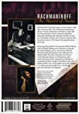 Tony Palmer's Film About Rachmaninoff: The Harvest of Sorrow