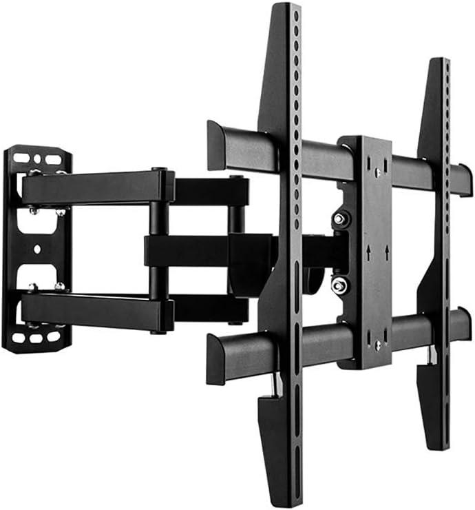 JJDSZJ Multi-función de TV Soporte de Pared telescópica giratoria Soporte Universal for 32-65 Pulgadas de Pantalla, la Sala de Estar/Dormitorio/Oficina Uso: Amazon.es: Hogar