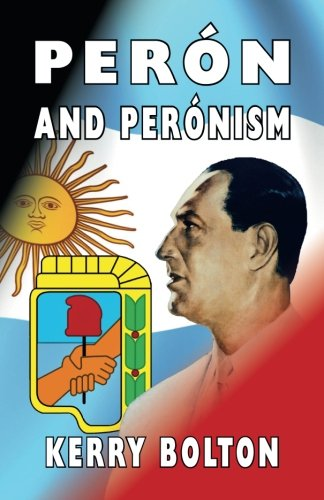Download Peron and Peronism ebook
