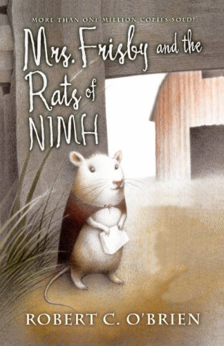 Mrs. Frisby And The Rats Of NIMH (Turtleback School & Library Binding Edition) (Mrs Frisby And The Rats Of Nimh Test)