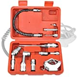 60 gal pressure tank - Grease Gun Lubrication Aid Kit | Zerk Fittings Lube Attachments Needle Flex Hose