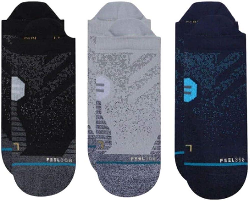 Stance Men's Run Tab ST 3-Pack Socks
