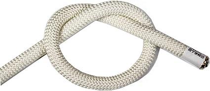 RENJUN Cuerda de Escalada Cuerda de alimentación Cuerda de ...