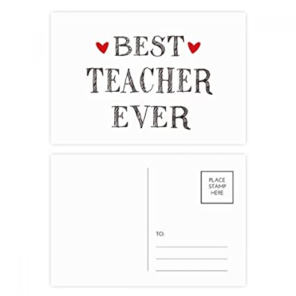 DIYthinker El mejor profesor nunca citar respetado Gracias ...