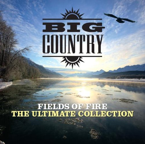 BIG COUNTRY - The 80