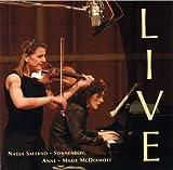 Live ??? Nadja Salerno-Sonnenberg & Anne-Marie McDermott (2005-09-21)