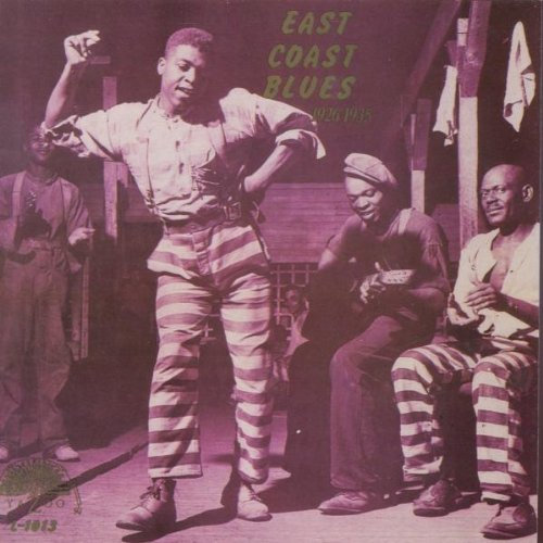 East Coast Blues 1924-1937