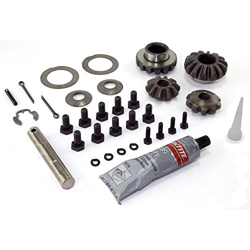 Omix-Ada 16507.04 Differential Spider Gear Kit