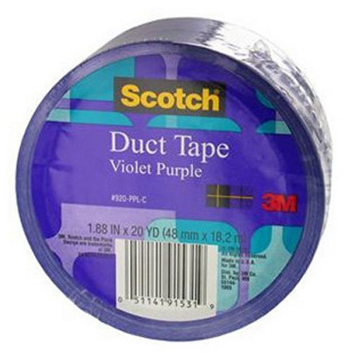 Scotch Duct Tape 1-pc. 720in
