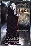 Angelic Magick, Judith Page, 1906958475