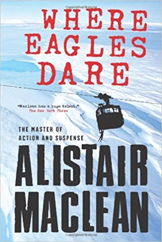Image result for where eagles dare amazon